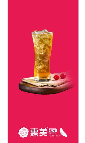 惠美水饺加盟之时尚饮品