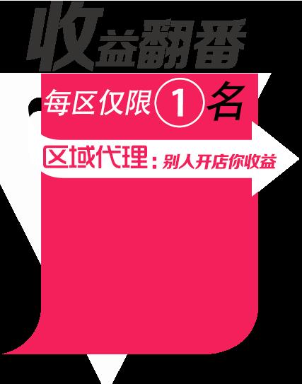 加盟惠美饺子做区域代理