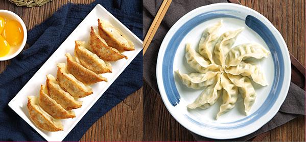惠美饺子加盟热线400-618-0088