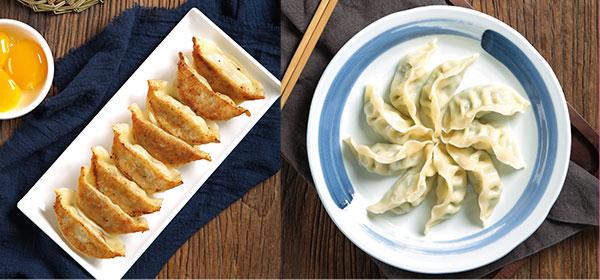 加盟惠美饺子的优势