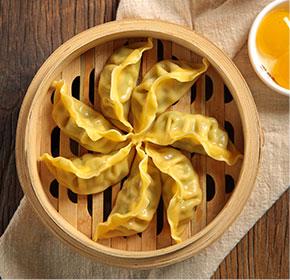 为什么要加盟惠美饺子