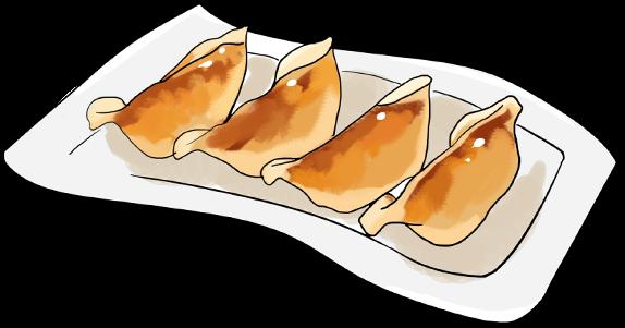 惠美饺子加盟特色美食