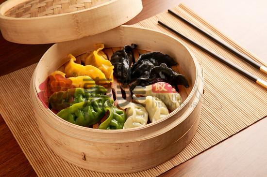 惠美饺子产品