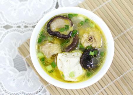惠美饺子汤品