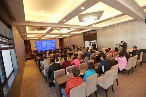 青岛远见控股集团与山东省退役军人创业促进会(青岛)签署战略合作协议