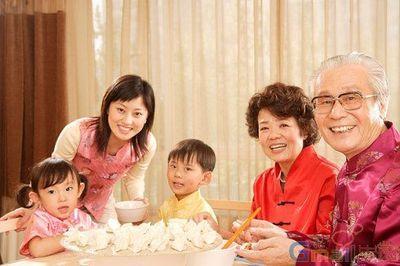 哪些传统节日要吃饺子