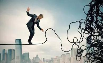 创业不惧困难